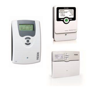 Reguladores aquecimento